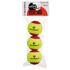 My New Ball (Crveni nivo) 3/1