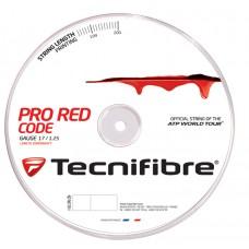 Tecnifibre Pro Red Code 200m